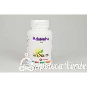 Melatonina de Sura Vitasan 60 comprimidos