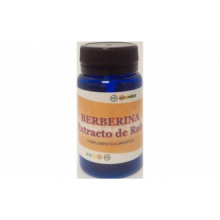 Alfa Herbal Berberina Extracto de Raiz 60cap