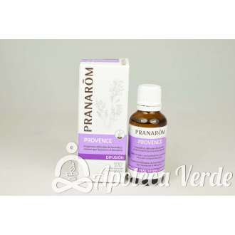 Mezcla para difusor Provence de Pranarom 30ml