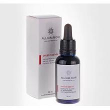 Allium Noir Digest-Detox Extracto de Ajo Negro 30ml