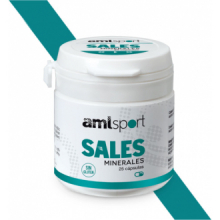 Ana María Lajusticia Amlsport Sales Minerales 25comp