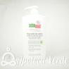 Sebamed Emulsion sin Jabon con Aceite de Oliva 750ml