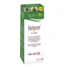 Bioserum Herbetom 2 PulM 250ml