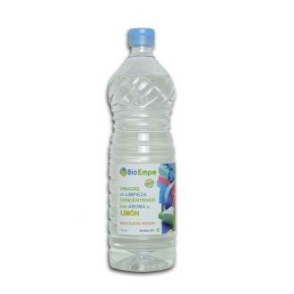 Bioempe Vinagre de Alcohol Concentrado Multiusos 1L