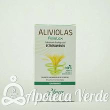 Aboca Aliviolas Fisiolax 45 comprimidos