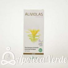 Aboca Aliviolas Advanced Jarabe