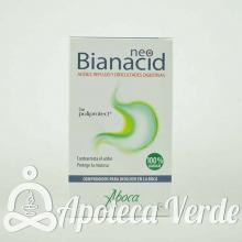 NeoBianacid de Aboca 45 comprimidos