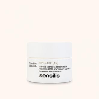 Sensilis Upgrade AR Crema Sorbete Reafirmante Calmante