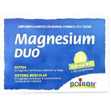 Boiron Magnesium Duo 80comp