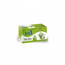 Bie3 Tila Flor Infusion 25sbrs
