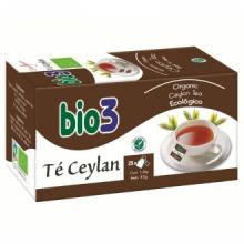 Bie3 Te Ceylan Infusion Eco 25sbrs