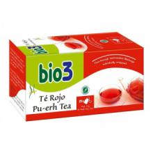 Bie3 Te Rojo Pu-Erh Infusion 25sbrs