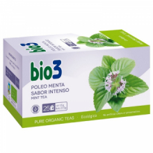 Bie3 Poleo Menta Infusion Eco 25sbrs