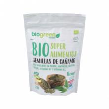 Biogreen Bio Semillas de Cañamo 250gr