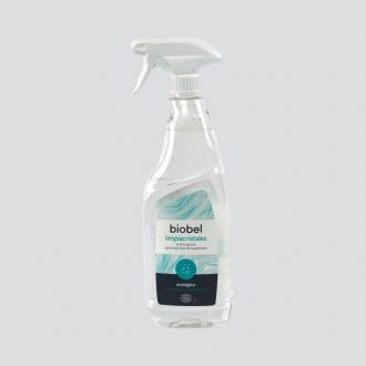 Biobel Limpiacristales Ecologico 750ml