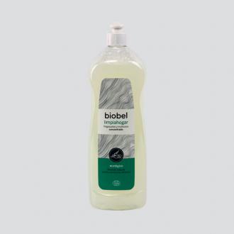 Biobel Limpiahogar Multiusos Concentrado Ecologico 1L
