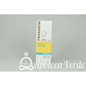Loción Anti-piojos Aromapar de Pranarom 30ml