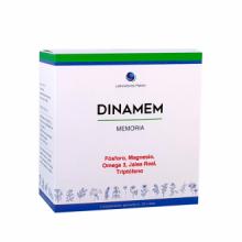 Dinadiet Dinamem 20viales