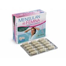 Derbos Mensulan Femina 60cap