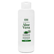 Complecos Gel de Baño Aloe Vera 750ml