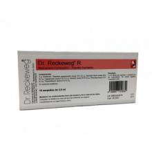 Dr Reckeweg R14 Quieta Inyectable 10amp