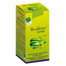 100% Natural Resiliens Essentials 500ml