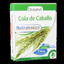 Drasanvi Nutrabasics Cola de Caballo 30cap