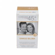 Corpore Diet 45+ Memoria Ginkgo Biloba 60cap