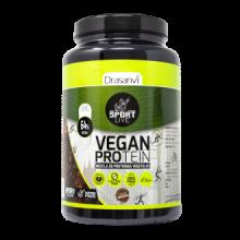 Drasanvi Proteina Vegetal Sabor Brownie Sport Live 600gr