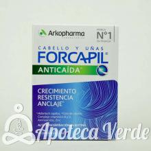 Arkopharma Forcapil Anticaída 90 comprimidos