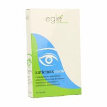 Eglé Antiomax Vision 30cap