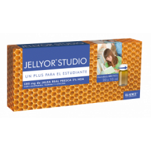 Eladiet Jellyor Studio 20amp