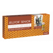 Eladiet Jellyor Senior 20amp
