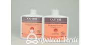 Pack de 2 Chmpús para cabellos grasos Vinagre de Romero de Cattier