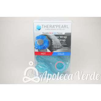 Rodillera de TheraPearl