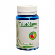Espadiet Triptofano 400 50cap