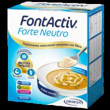 Fontactiv Forte Neutro 10sbrs