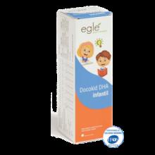 Eglé Docokid DHA Infantil 30ml
