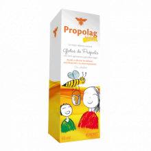 Eladiet Propolag Gotas Niños 50ml