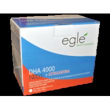 Eglé DHA 4000 NPD1 Astaxantina 30x5ml