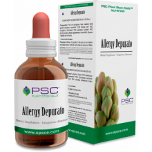 Forza Vitale PSC Allergy Depurato 50ml