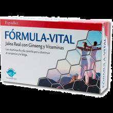 Espadiet Jalea Real Formula Vital 20amp