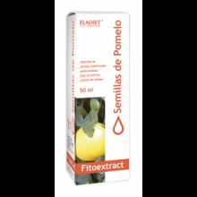 Eladiet Extracto Semillas de Pomelo 50ml