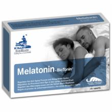Eurohealth Melatonin Biotonin 1Mg 120comp