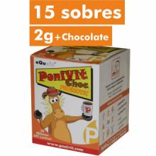 Equaid Probiotics Ponivit Chocolate 15sbrs