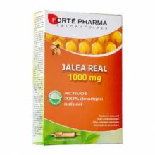 Forte Pharma Forte Jalea Real 1000mg 20amp