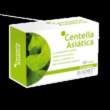 Eladiet Fitotablet Centella Asiatica 60comp