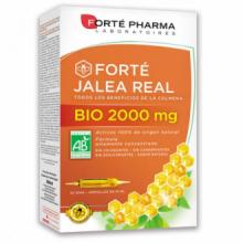 Forte Pharma Forte Jalea Real 2000mg Bio 20amp