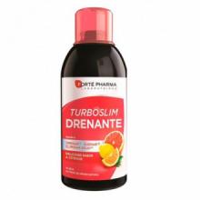 Forte Pharma Turboslim Drenante Citricos 500ml