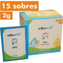 Equaid Probiotics Plus Leche de Yegua 15sbrs 2gr